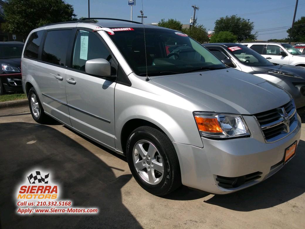 2010 Dodge Caravan - Sierra MotorsSierra Motors