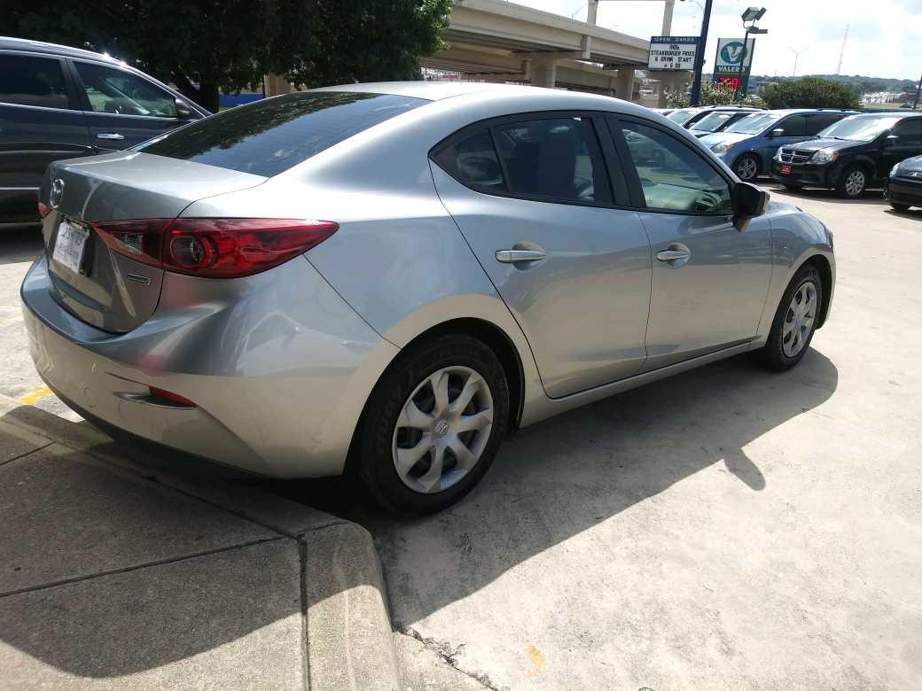 2015 Mazda Mazda3 - Sierra MotorsSierra Motors